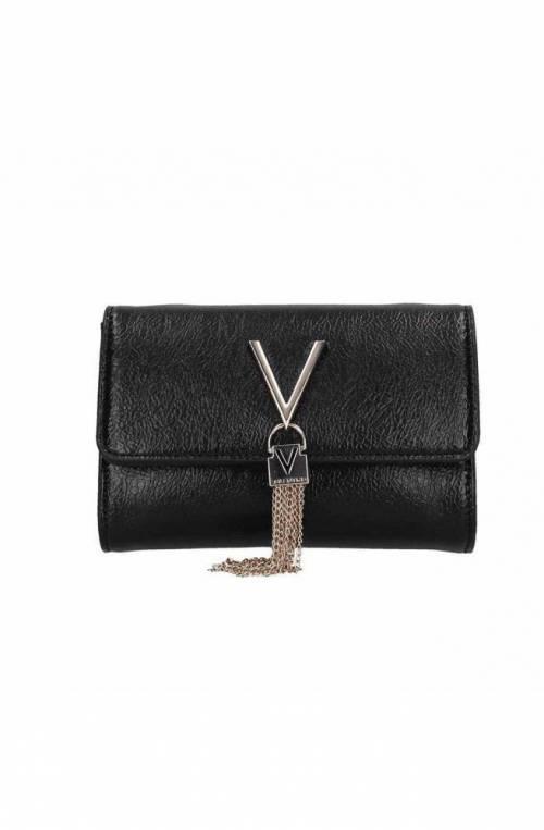 VALENTINO Bag OBOE Female Black - VBS3JP03-NERO