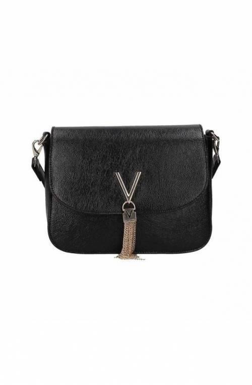 VALENTINO Bag OBOE Female Black - VBS3JP04-NERO
