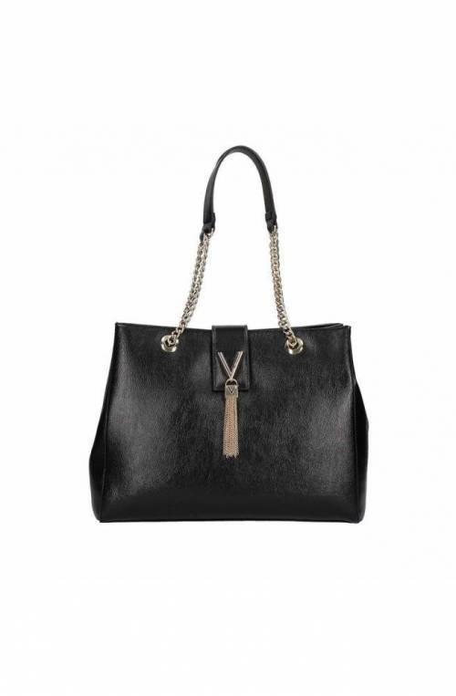 VALENTINO Bag OBOE Female Black - VBS3JP05-NERO