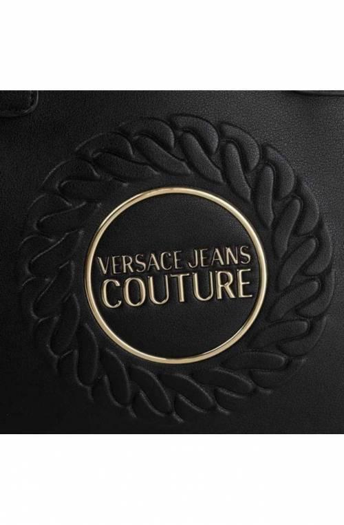 VERSACE JEANS COUTURE Bag Female Black - E1VUBBA340293899