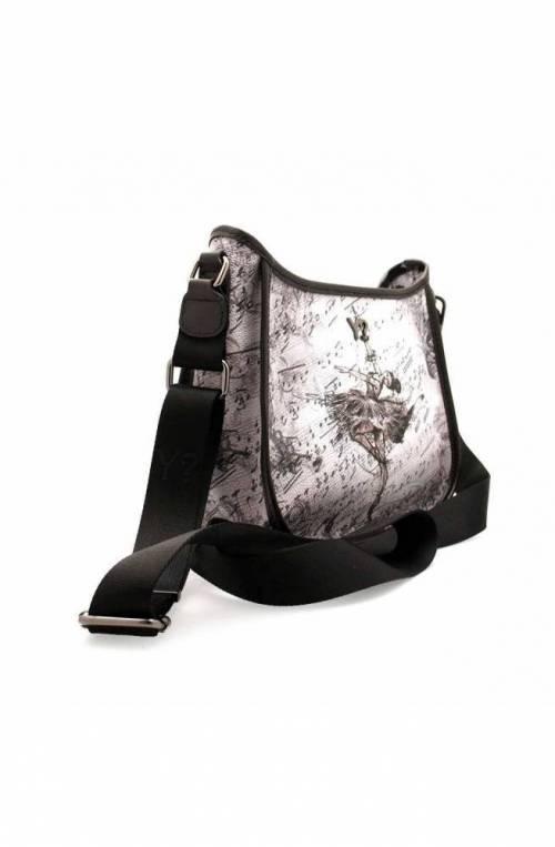 YNOT Bag BALLET Female Black - BAL-404F0-BLACK