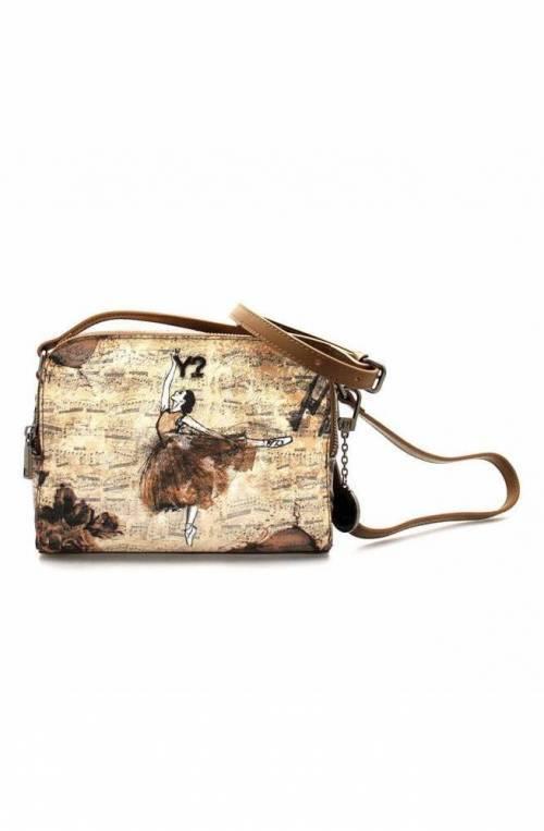 YNOT Bag Female Beige - BAL-408F0-BEIGE