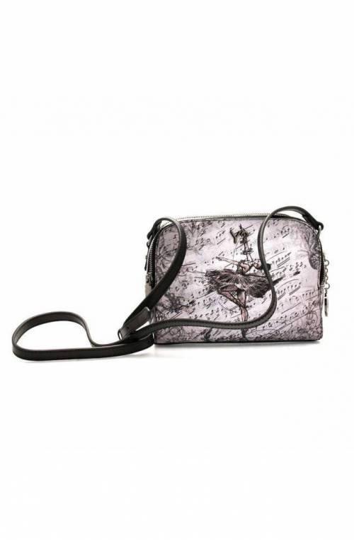 YNOT Bag Female Black - BAL-408F0-BLACK