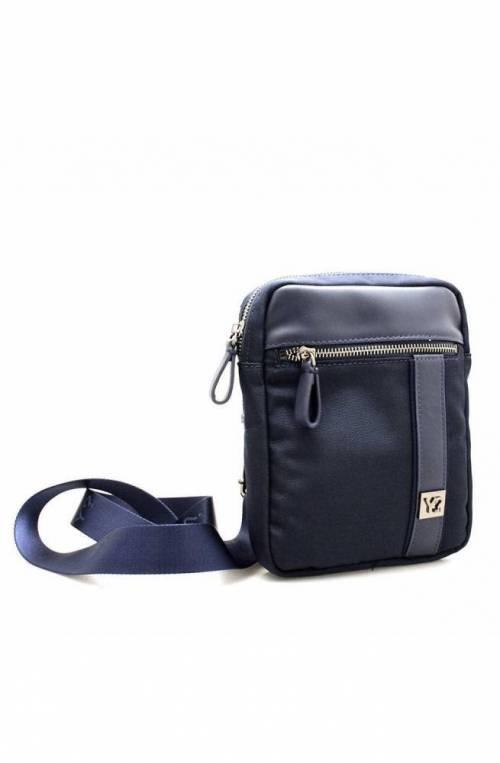YNOT Bag NEW BIZ Male Blue navy - NBI-009F0-BLUENAVY