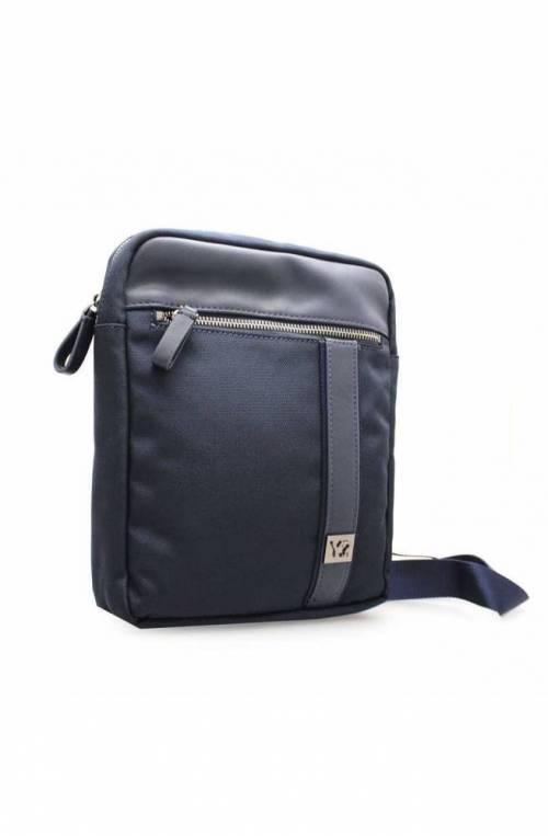 YNOT Bag NEW BIZ Male Blue navy - NBI-005F0-BLUENAVY