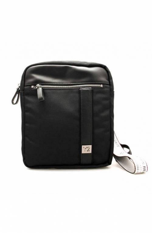YNOT Bag NEW BIZ Male Black - NBI-005F0-BLACK
