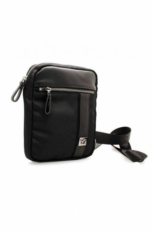 YNOT Bag NEW BIZ Male Black - NBI-009F0-BLACK