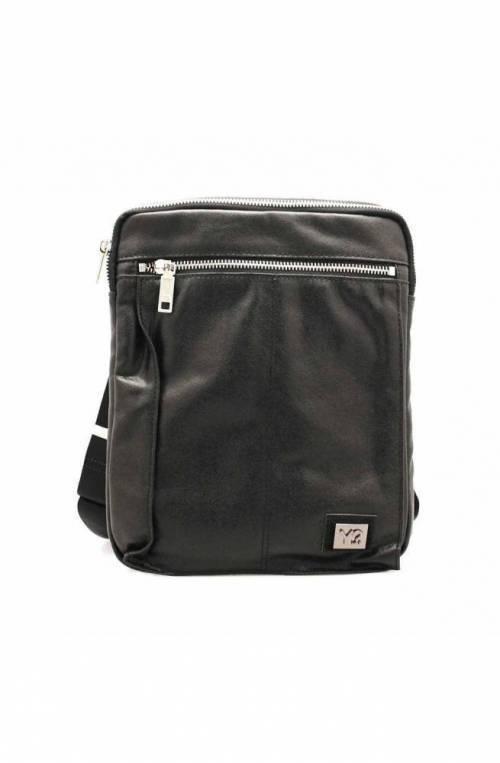 YNOT Bag WAX BIZ Male Black - WXB-013F0-BLACK
