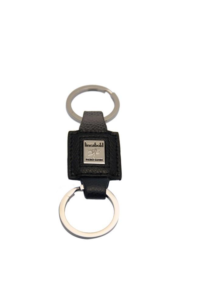 PIERO GUIDI Keyrings Lineabold Palmellato Unisex - 1042T1089-Y8