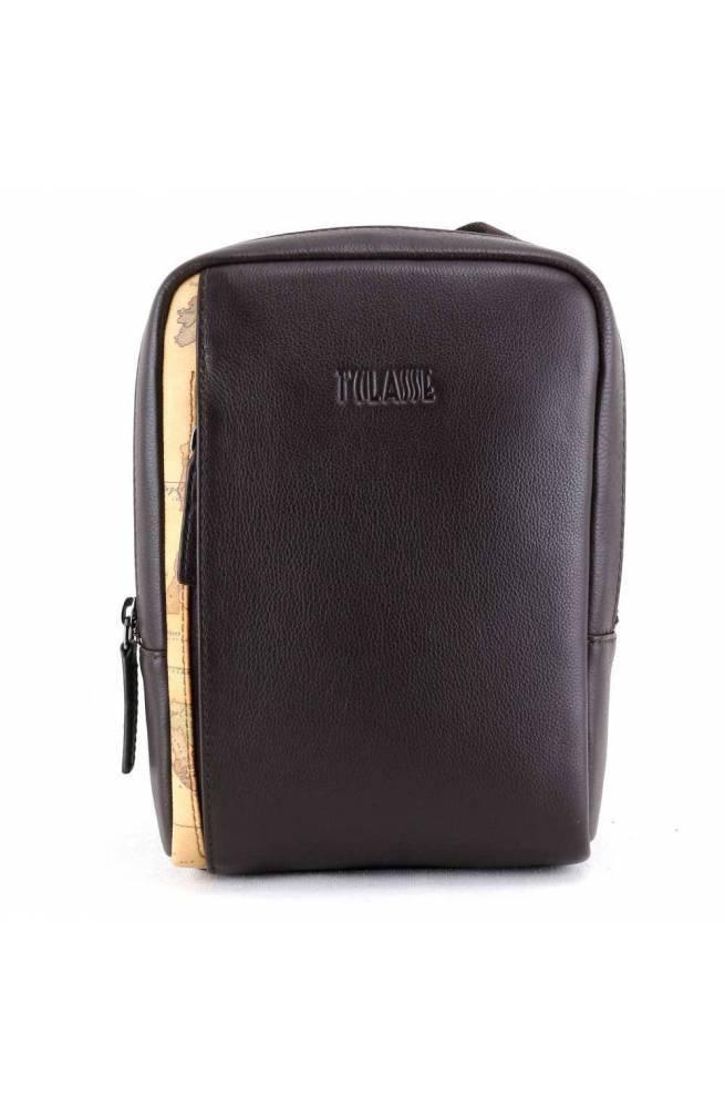 ALVIERO MARTINI 1° CLASSE Bolsa Hombre Cuero marrón - G542-5600-0500
