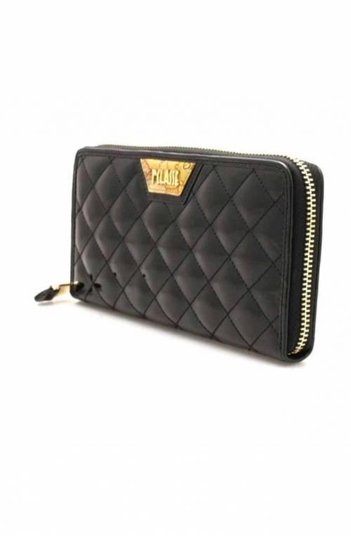 ALVIERO MARTINI 1° CLASSE Wallet Female Black - PF83-9605-0001