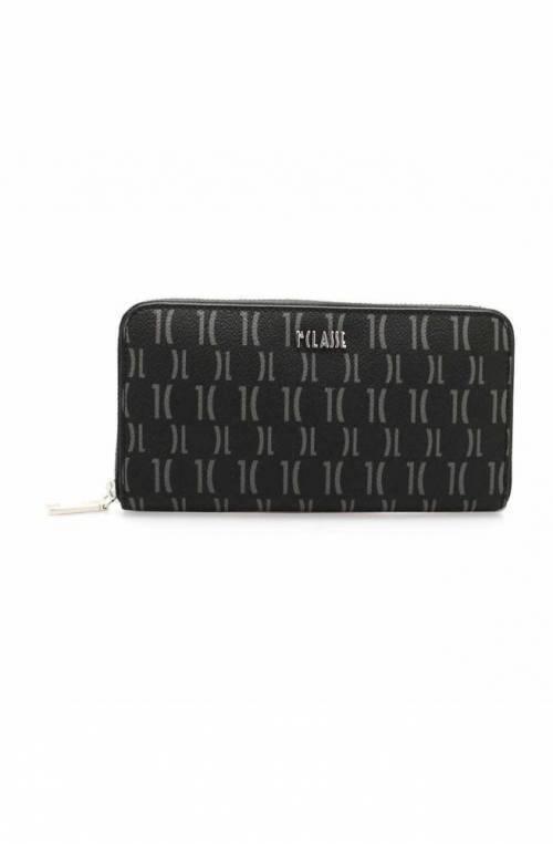 ALVIERO MARTINI 1° CLASSE Wallet Female Black - W068-9613-0001