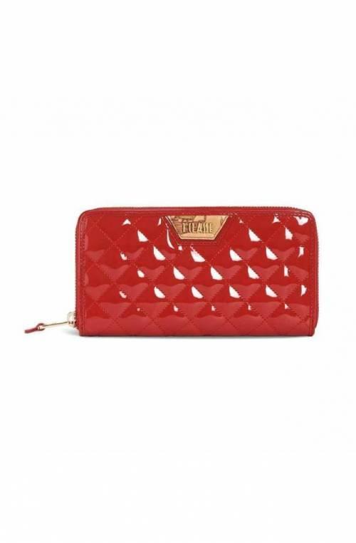 ALVIERO MARTINI 1° CLASSE Wallet Female red- PF83-9605-0350