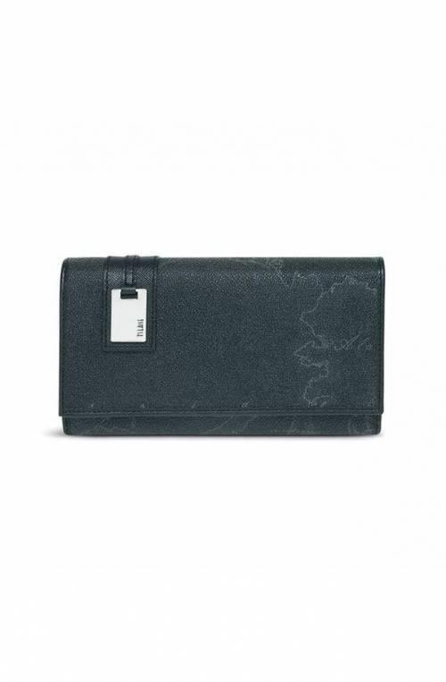 ALVIERO MARTINI 1° CLASSE Wallet GEO Female Black - W026-6426-0001
