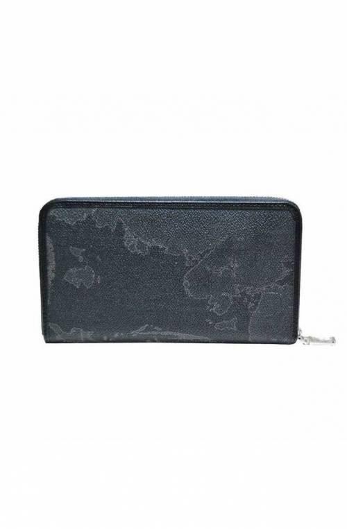 ALVIERO MARTINI 1° CLASSE Wallet GEO Female Black - W028-6426-0001