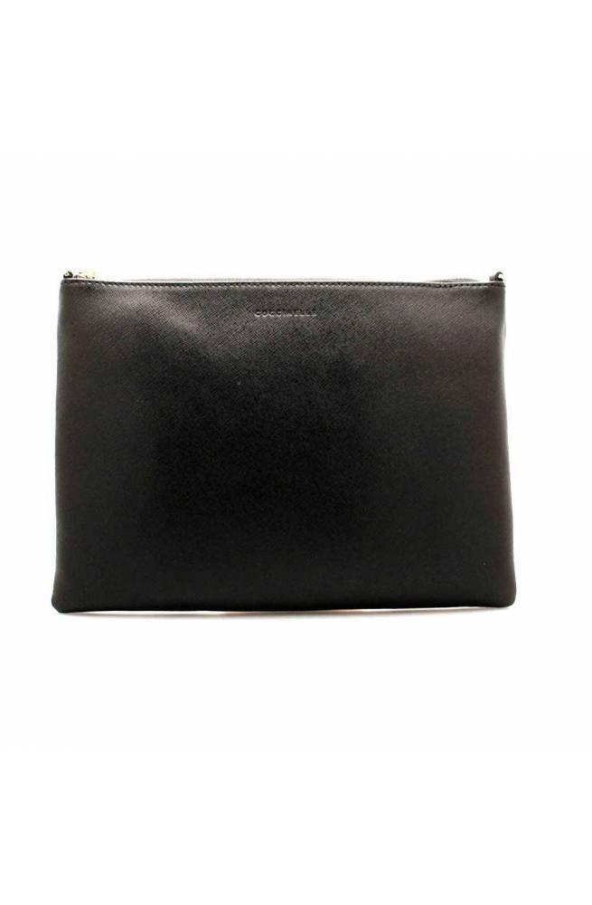 COCCINELLE Bag MINI BAG Female Leather Black - E5FV355F405001