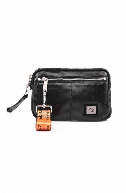 YNOT Beauty case WAX BIZ Hombre Negro - WXB-015F0-BLACK