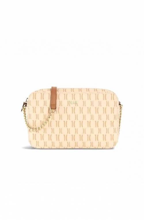 ALVIERO MARTINI 1° CLASSE Bag Monogram Female Strap Cream - B012-9615-0920