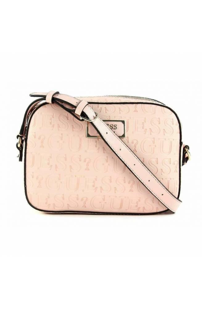GUESS Bolsa KAMRYN Mujer Rosa HWVD6691120PCH PoppinsBags
