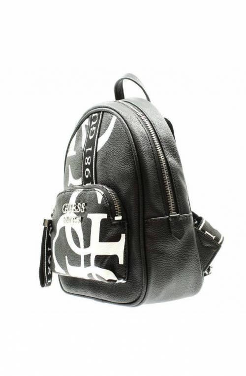 GUESS Backpack HAIDEE Female Black - HWGG7586320BLA