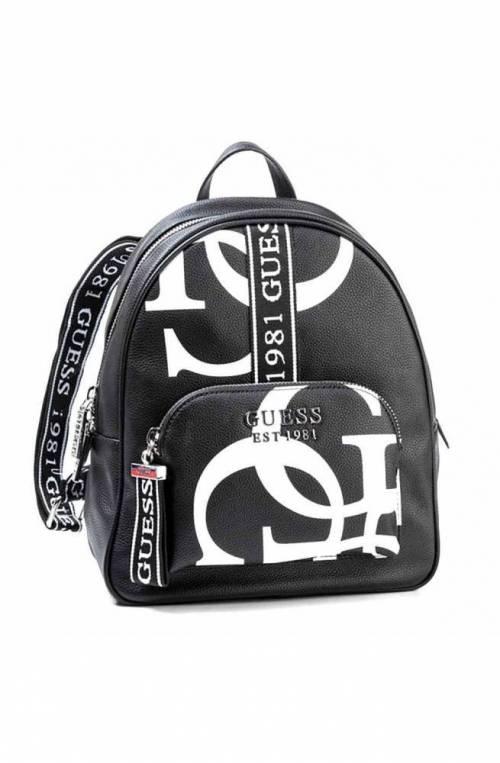 GUESS Backpack HAIDEE Female Black - HWGG7586330BLA