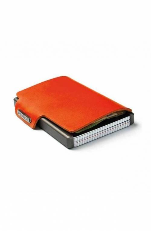 Portafoglio Mondraghi The Original Arancio - MC-10300