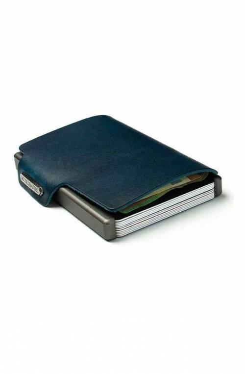 Mondraghi Wallet The Original Blue - MC-11100