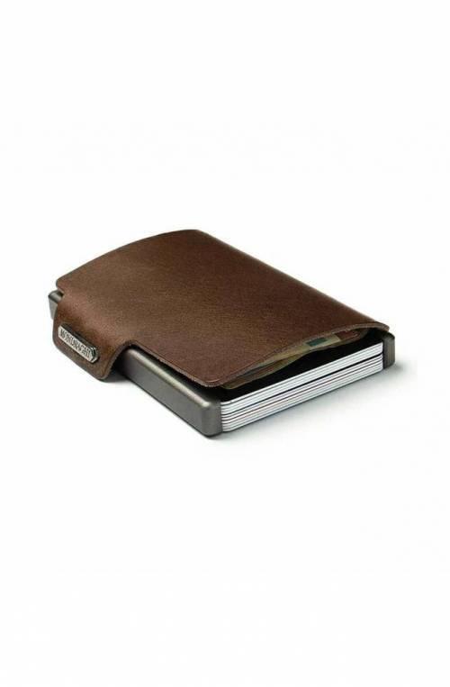 Mondraghi Wallet The Original Brown - MC-10700