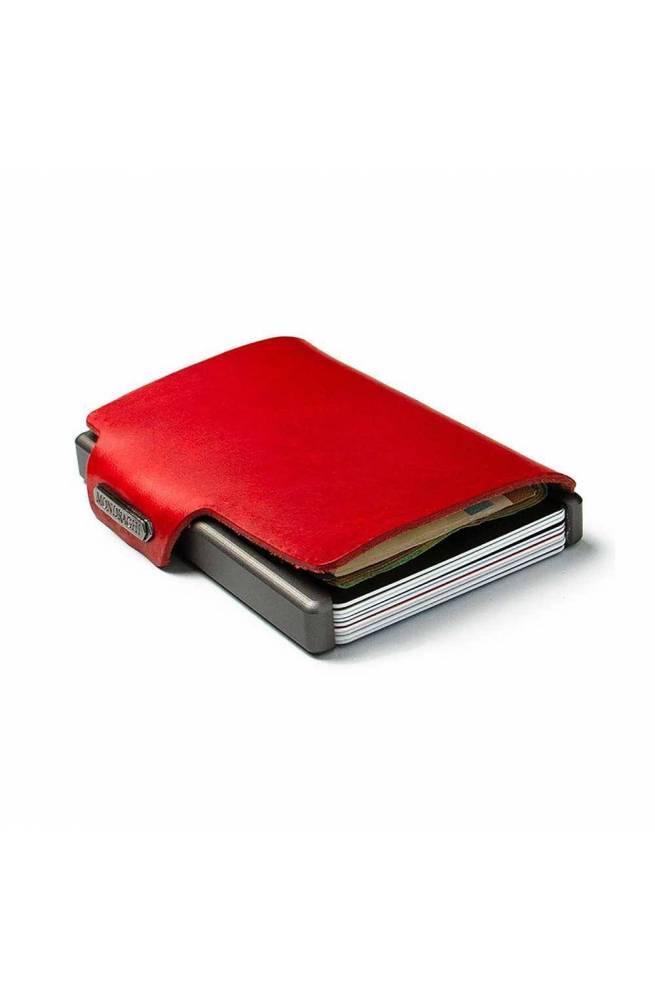 Portafoglio Mondraghi The Original rosso - MC-10900