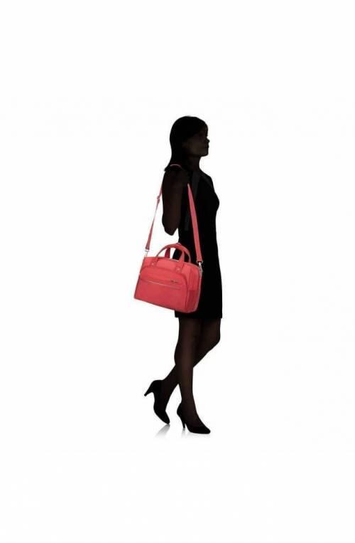 Beauty case SAMSONITE B-LITE ICON Donna Rosso - CH5-00013