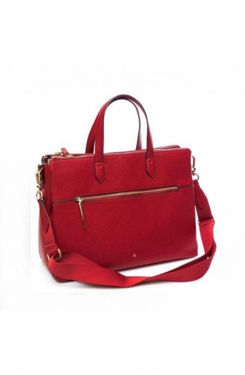 SAMSONITE Bag Seraphina Female Tote red - CV0-30004