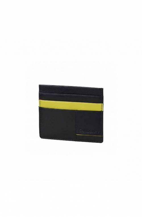 SAMSONITE Titular de la tarjeta Outline Negro - CF0-59705