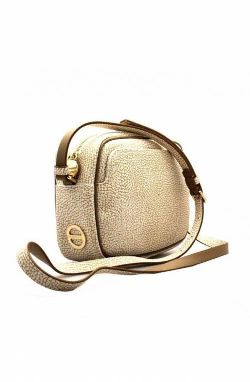 BORBONESE Bag Female Beige - 904132-F09-S23