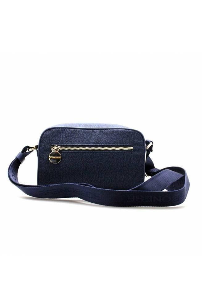 BORBONESE Bolsa Mujer Azul - 934422-X96-V55