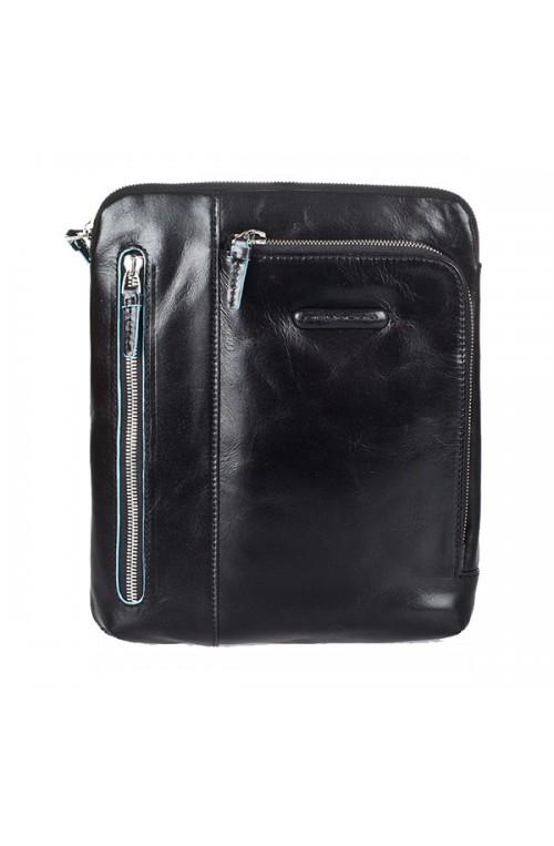 PIQUADRO Bag Blue Square - ca1816b2-n