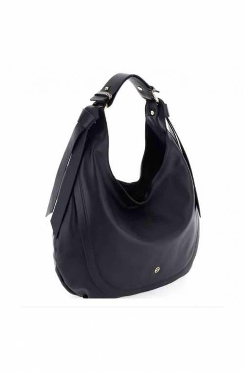 BORBONESE Bag Female hobo Black - 963821-H96-480