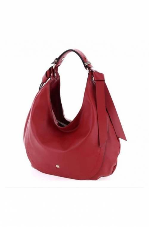 BORBONESE Bag Female red - 963821-H96-T19
