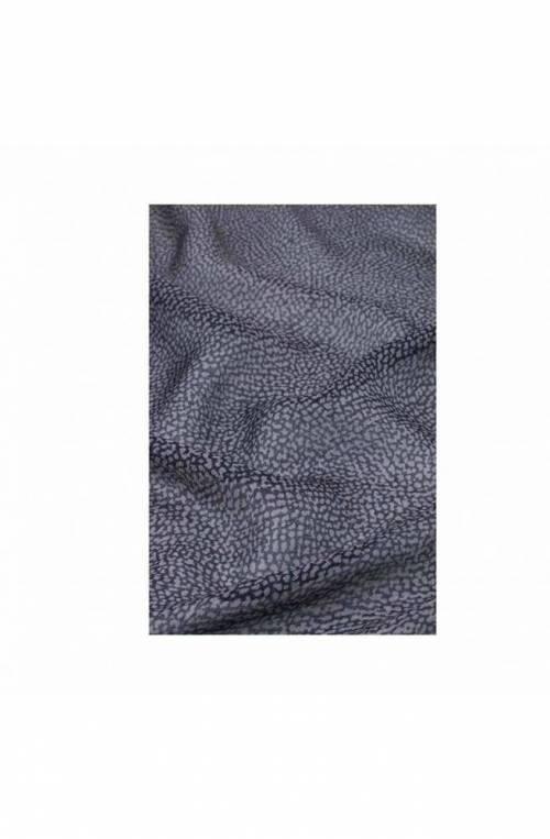 BORBONESE Stole Female Blue-grey - 6DG024-0O1-Q84