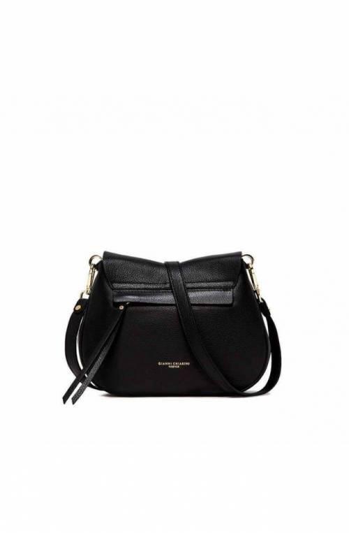 GIANNI CHIARINI Bag Female Leather Black - 603620PECLOLXNA001