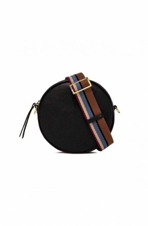 GIANNI CHIARINI Bag Female Leather Black- 663520PEOLXNA001