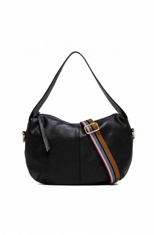 GIANNI CHIARINI Bag Female Leather Black - 725020PEOLXNA001
