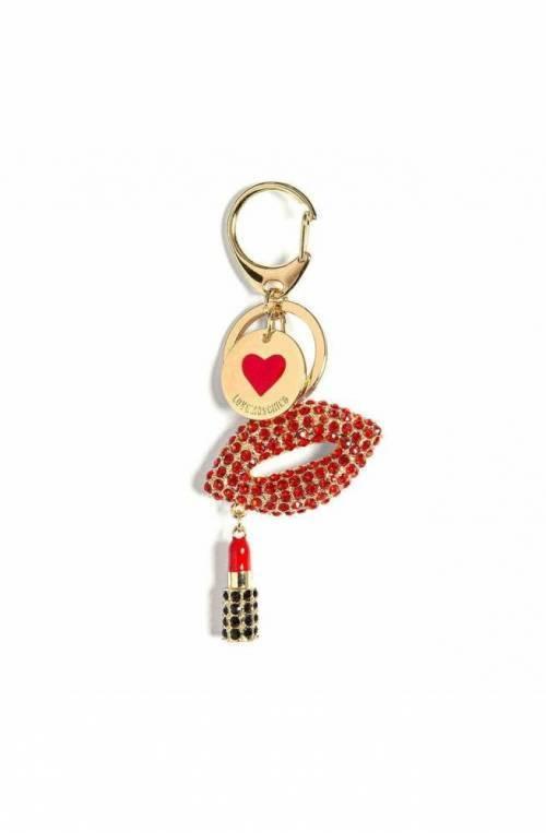 LOVE MOSCHINO Keyrings Ladies - JC5404PP1AL1090E