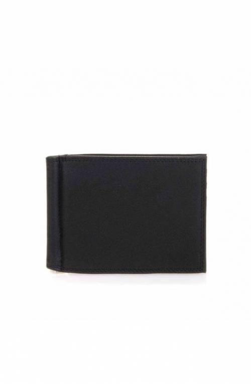 Portacarte MYWALIT Unisex Nero - 137-3