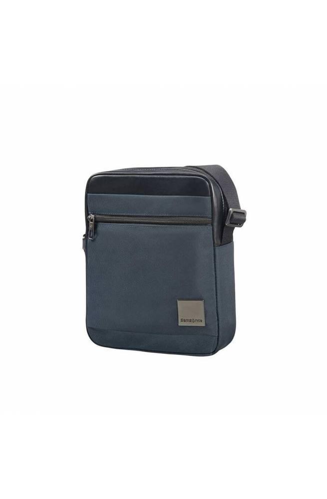 SAMSONITE Tasche hip-square Herren Blau - CC5-01002
