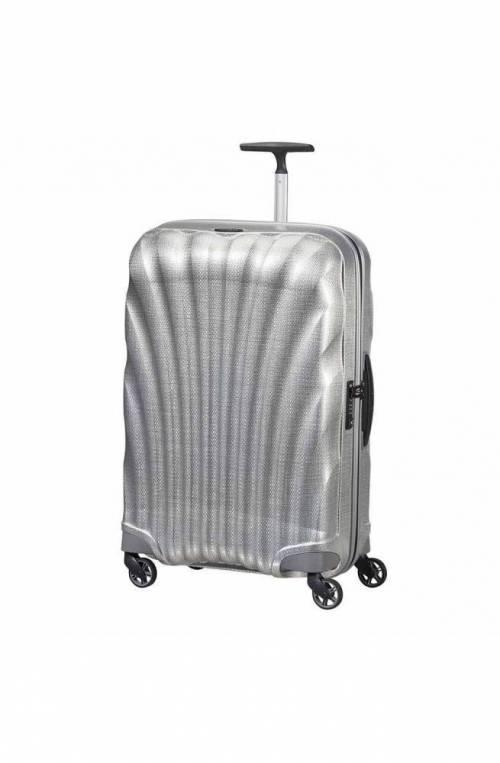SAMSONITE Trolley COSMOLITE Silver - V22-28304