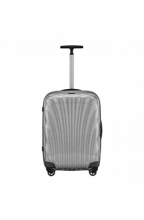 SAMSONITE Trolley COSMOLITE Silver - V22-28302