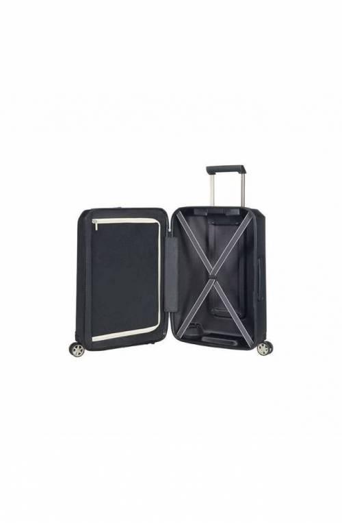 SAMSONITE Trolley PRODIGY Black Spinner (4 wheels) - 00N-09001
