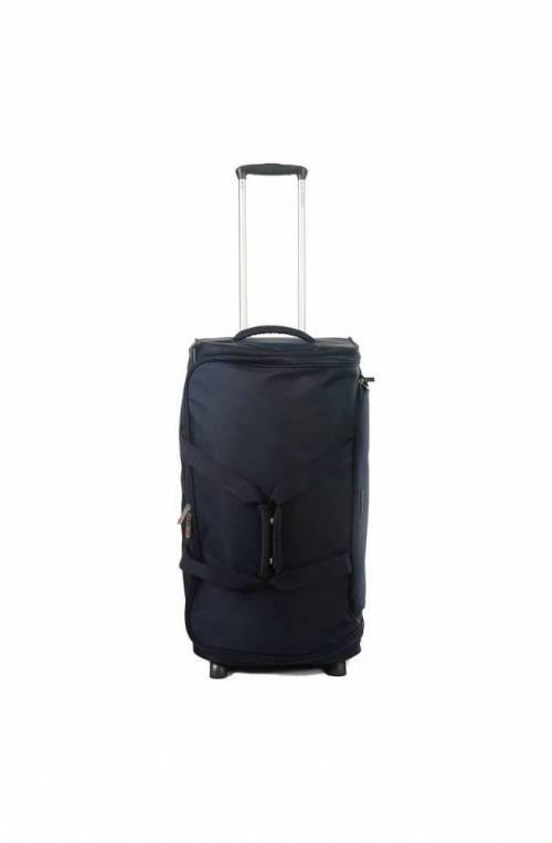 SAMSONITE Suitcase Blue - CH4-01008