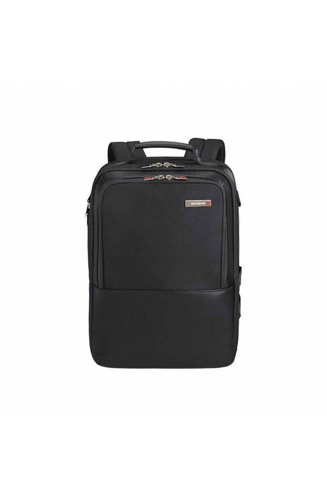 SAMSONITE Backpack SAFTON Male Black - CS4-09003