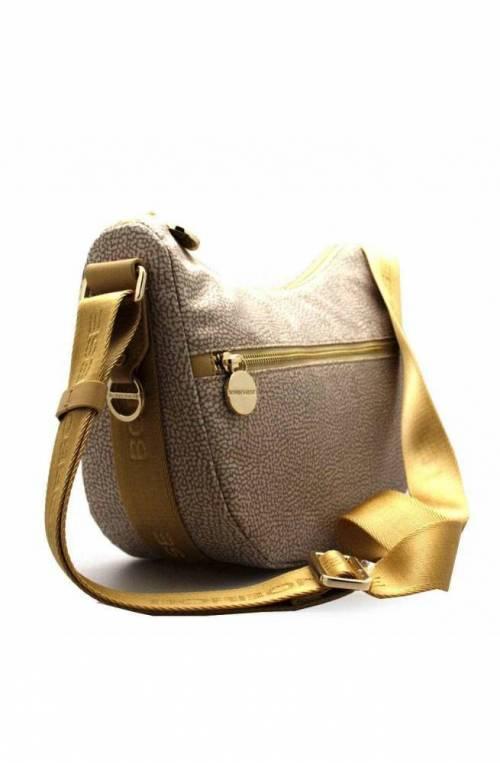 BORBONESE Bag Female Beige - 934414-X96-V56